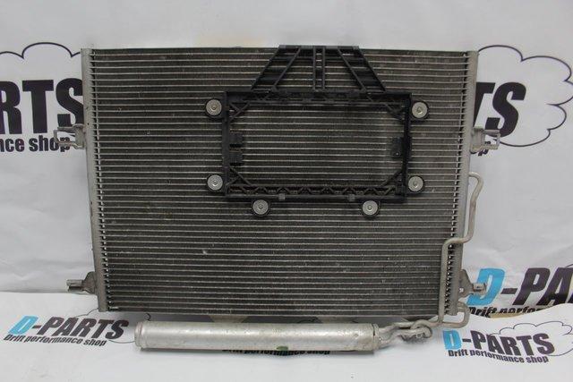 Радиатор кондиционера Mercedes S-Class CLS 219