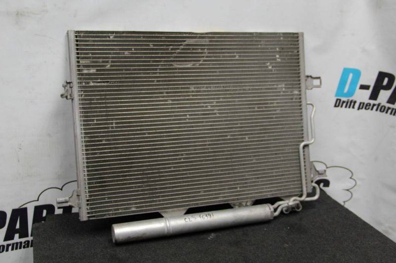 Радиатор кондиционера Mercedes Cls-Class WDD2193561A031445 272.964 30 087870 2005