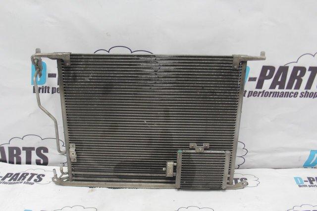 Радиатор кондиционера Mercedes S-Class W220