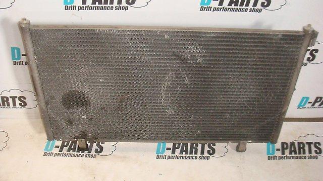 Радиатор кондиционера Nissan Cima Y33
