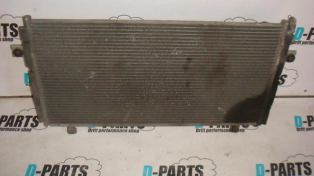 Радиатор кондиционера Nissan Silvia S14