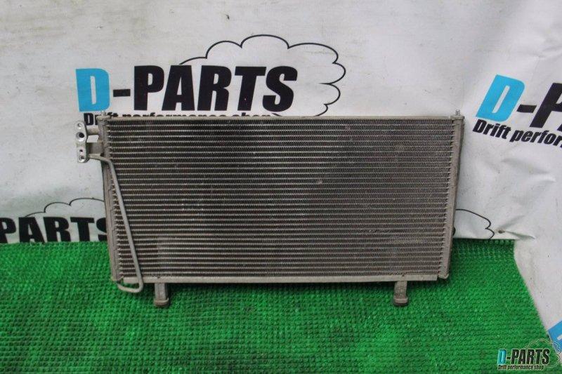 Радиатор кондиционера Nissan Skyline R33