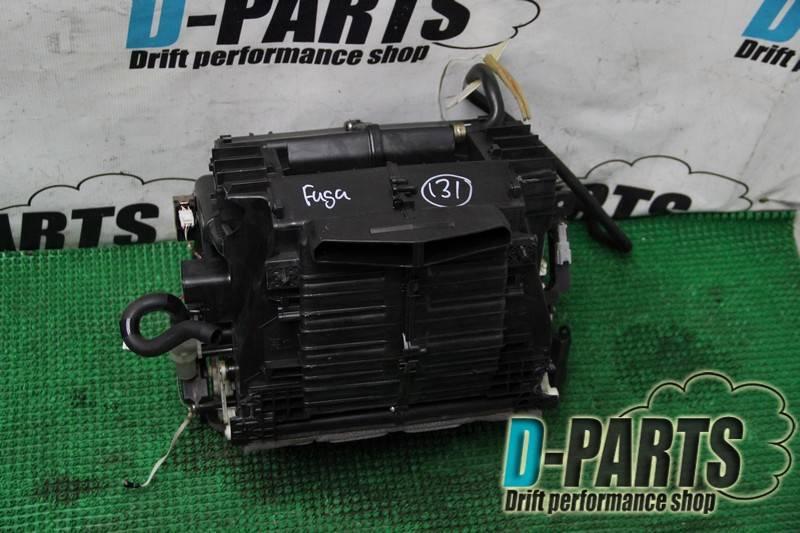 Радиатор кондиционера Nissan Fuga PY50