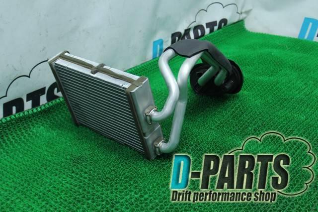 Радиатор печки Nissan Murano PNZ50