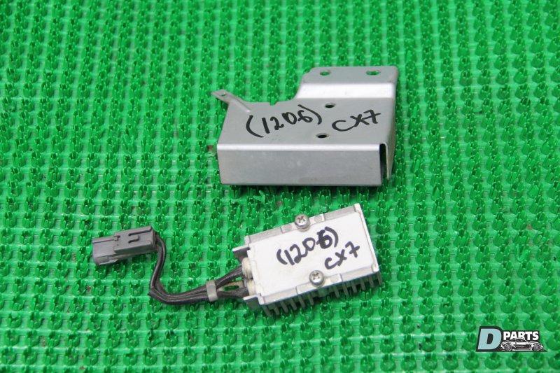 Резистор Mazda Cx7 E3P-100363 L3VDT