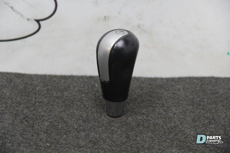 Ручка кпп Mazda Cx7 E3P-100363 L3VDT