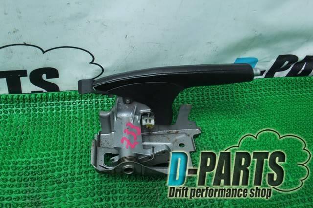 Ручка ручника Nissan Fairlady Z Z33