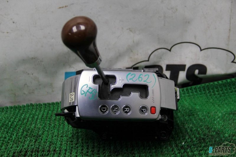 Селектор акпп Nissan Cima GF50