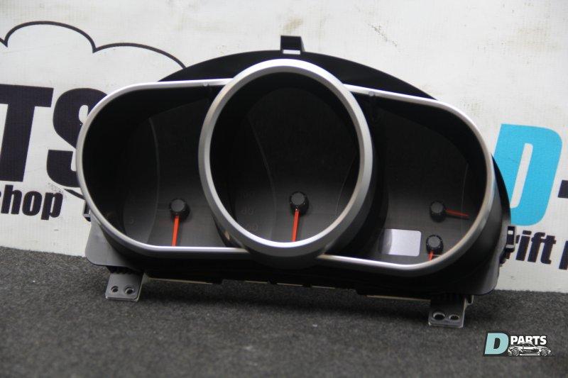 Спидометр Mazda Cx7 E3P-100363 L3VDT