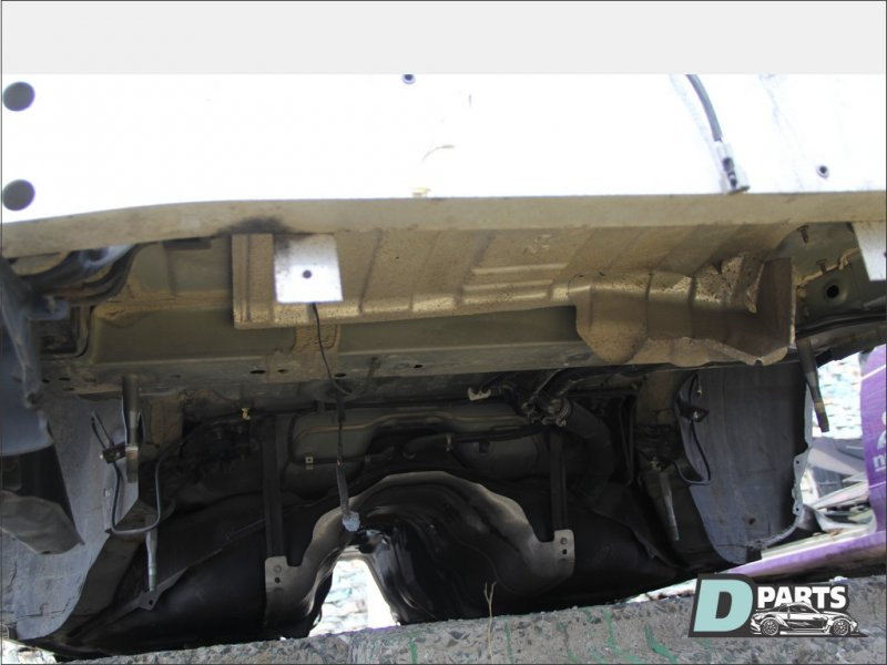 Тазик железный Nissan Fairlady Z Z33
