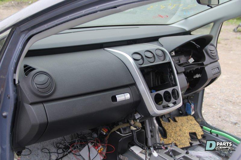Торпедо Mazda Cx7 E3P-100363 L3VDT