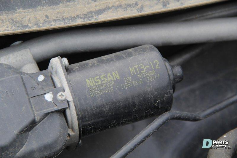 Трапеция дворников Nissan Skyline PV36