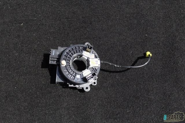 Srs кольцо Nissan Teana J32
