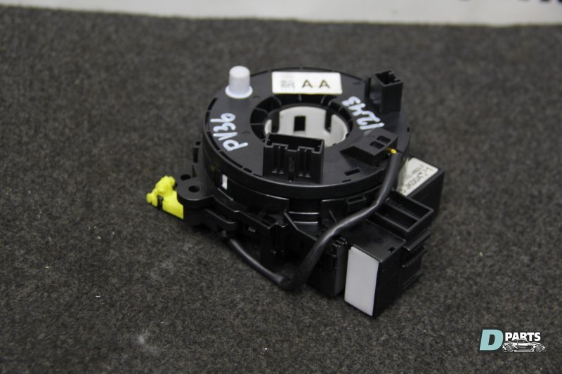 Srs кольцо Nissan Skyline PV36