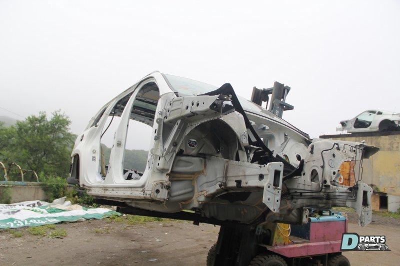 Лонжерон Mercedes Gl-Class X164 273.963 30 077680 2007 передний правый