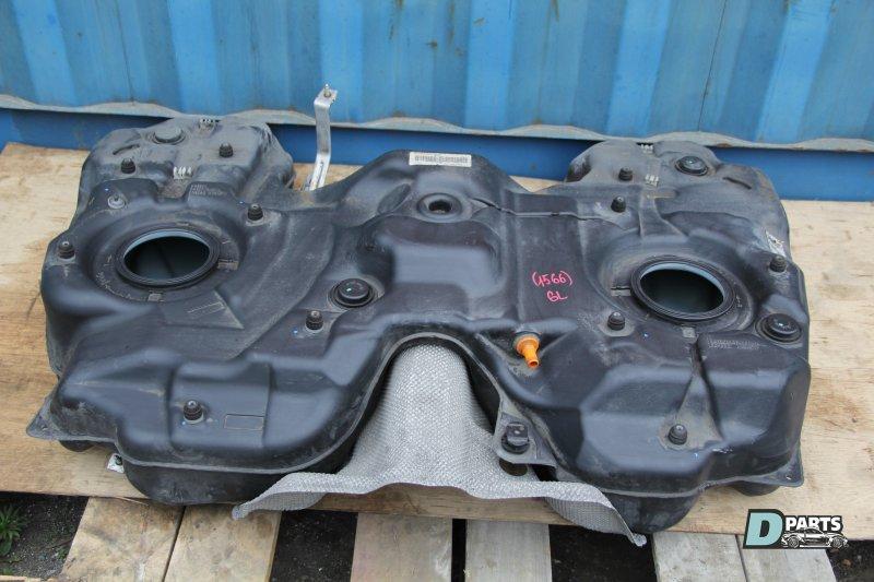 Бак топливный Mercedes Gl-Class X164 273.963 30 077680 2007