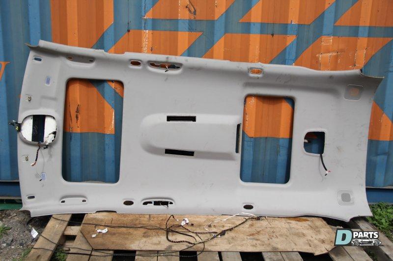 Обшивка потолка Mercedes Gl-Class X164 273.963 30 077680 2007