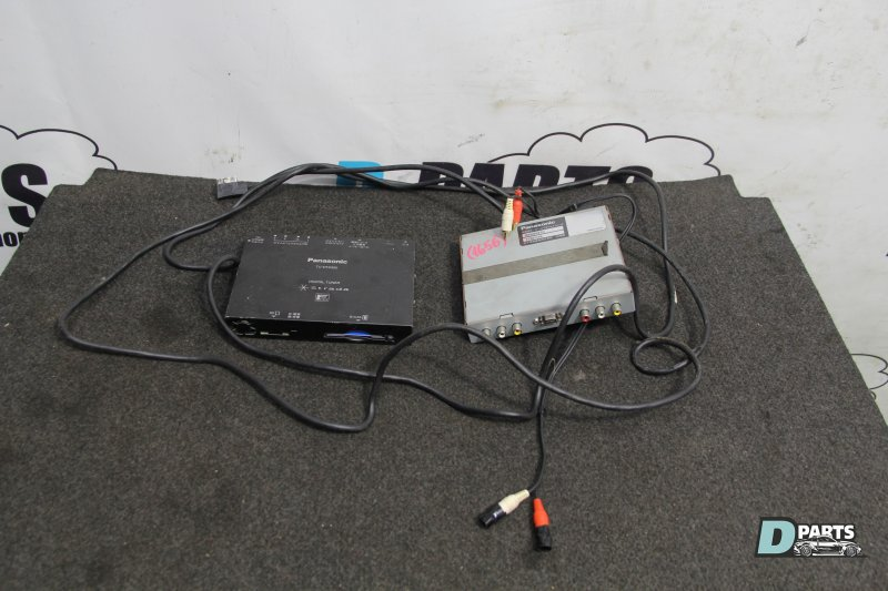 Tv tuner Mercedes Gl-Class X164 273.963 30 077680 2007