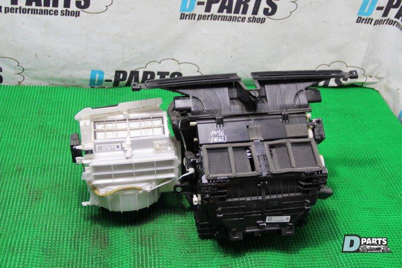 Печка Nissan Skyline PV36-205509 VQ35HR