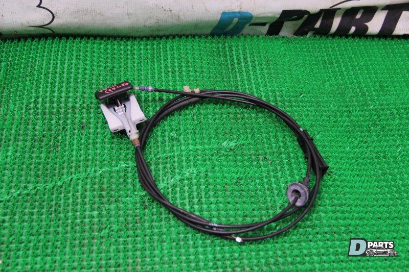 Тросик капота Nissan Skyline PV36-205509 VQ35HR