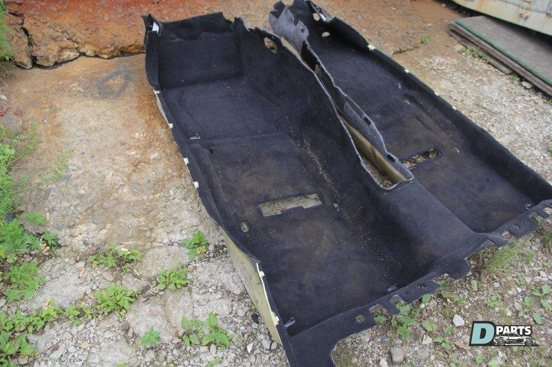 Ковер салона Toyota Celsior UCF31-0049182 3UZ 2003