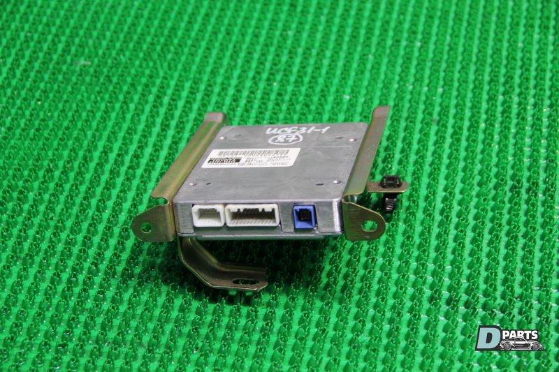 Блок управления Toyota Celsior UCF31-0049182 3UZ 2003