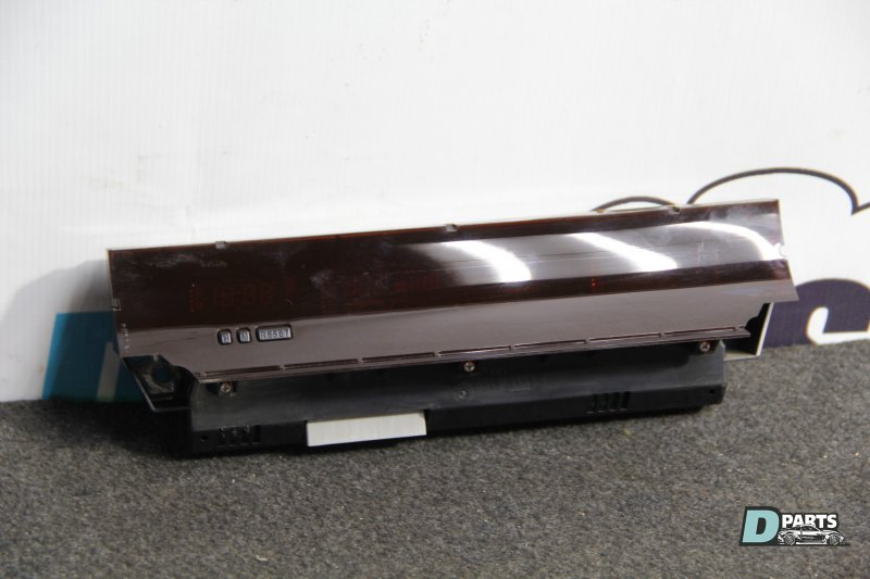 Дисплей Nissan Skyline CPV35-507762 VQ35DE 2004