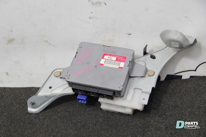 Блок управления подвеской Toyota Celsior UCF31-0049182 3UZ 2003
