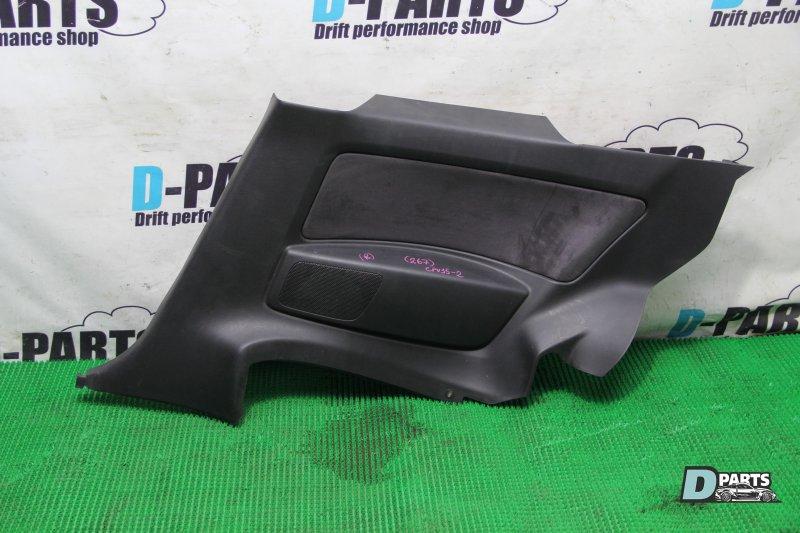 Обшивка Nissan Skyline CPV35-501877 VQ35DE 2004 задняя правая