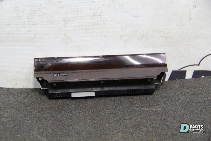 Дисплей Nissan Skyline CPV35-501877 VQ35DE 2004