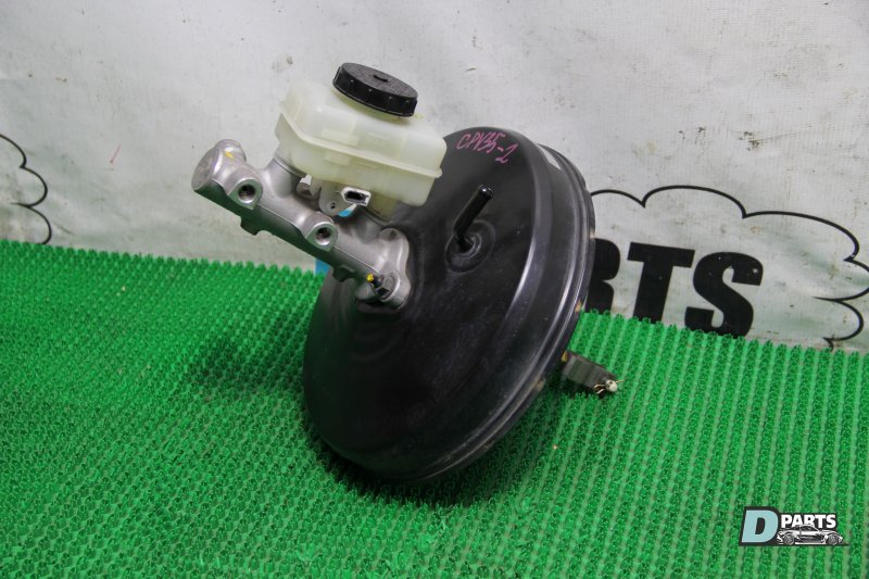 Главный тормозной цилиндр Nissan Skyline CPV35-501877 VQ35DE 2004