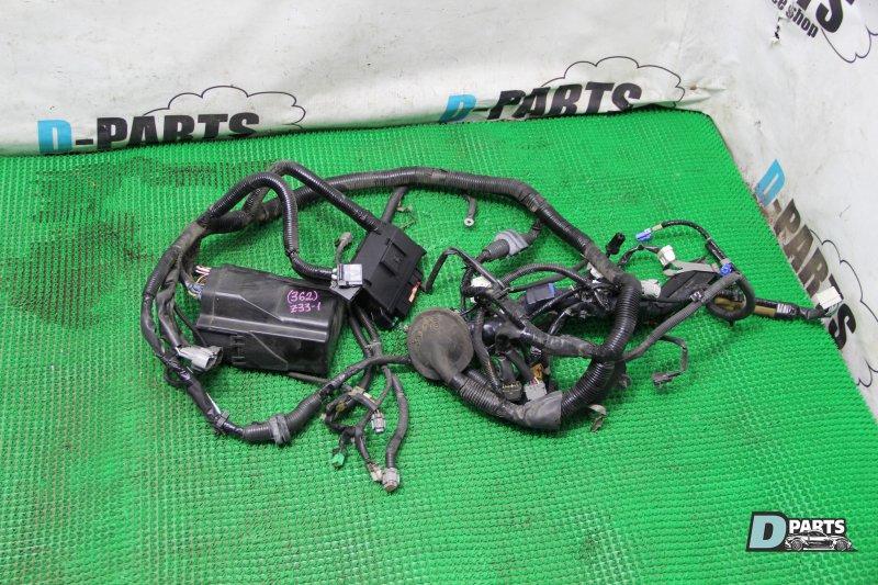 Проводка Nissan Fairlady Z Z33-201383 VQ35DE 2003