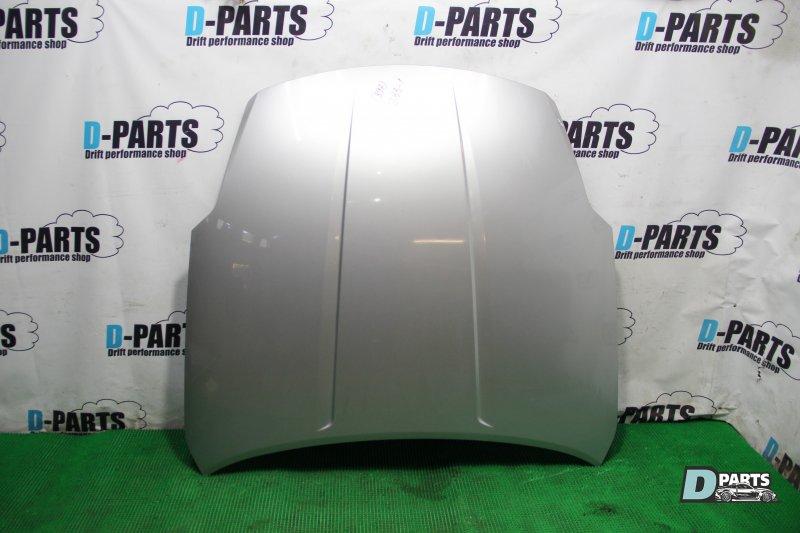 Капот Nissan Fairlady Z Z33-201383 VQ35DE 2003