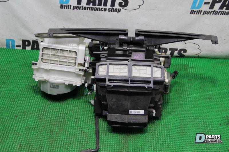 Печка салона Nissan Fairlady Z Z33-201383 VQ35DE 2003