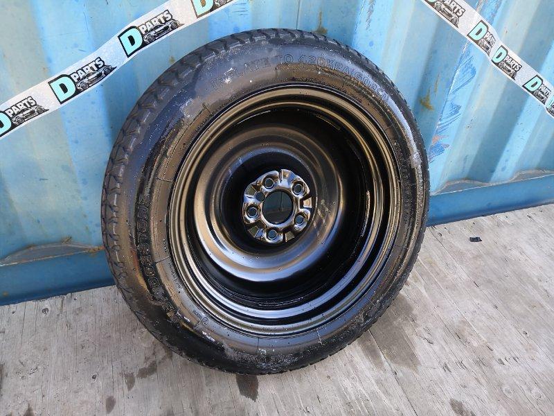 Запаска Nissan G35 PV36-203166 VQ35HR 2007