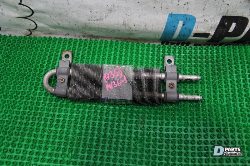 Радиатор гур Nissan Skyline PV36-204611 VQ35HR