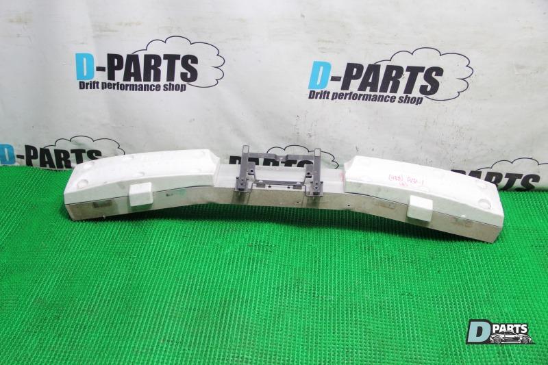 Жесткость бампера Nissan Skyline PV36-204611 VQ35HR задний