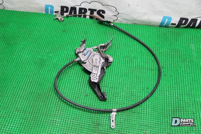 Педаль стояночного тормоза Nissan Skyline PV36-204611 VQ35HR
