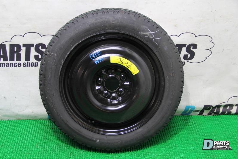 Запаска Nissan Skyline PV36-204611 VQ35HR
