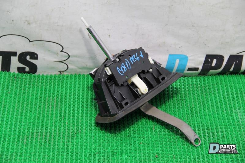 Селектор акпп Nissan Skyline PV36-204611 VQ35HR