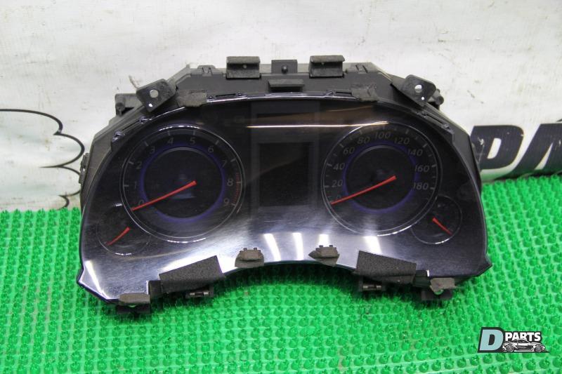 Спидометр Nissan Skyline PV36-204611 VQ35HR