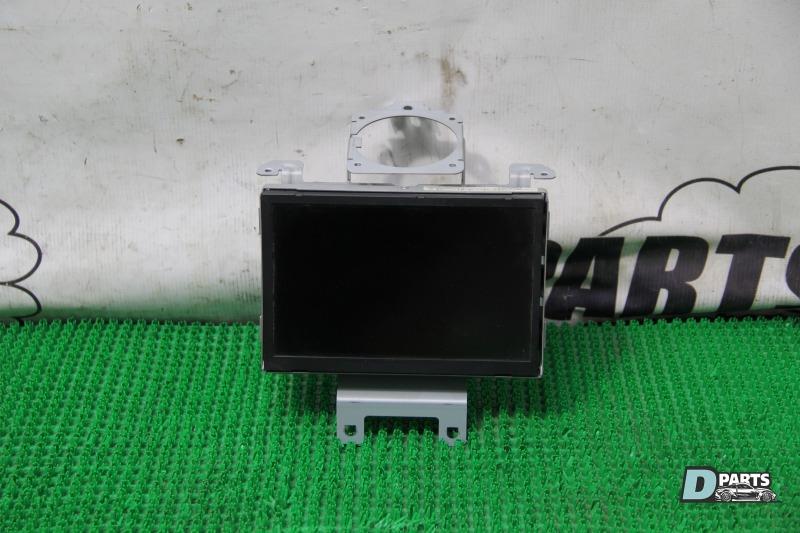 Монитор Nissan Fuga PY50-304526 VQ35HR 2008