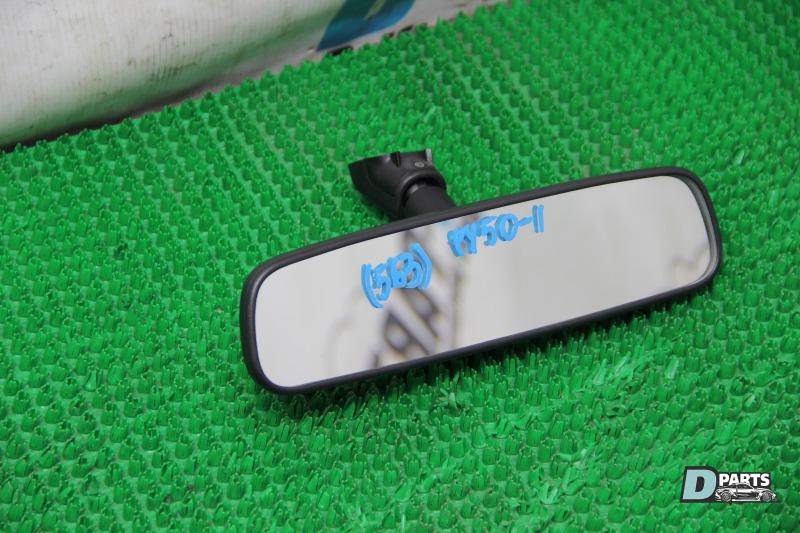 Зеркало заднего вида Nissan Fuga PY50-304526 VQ35HR 2008