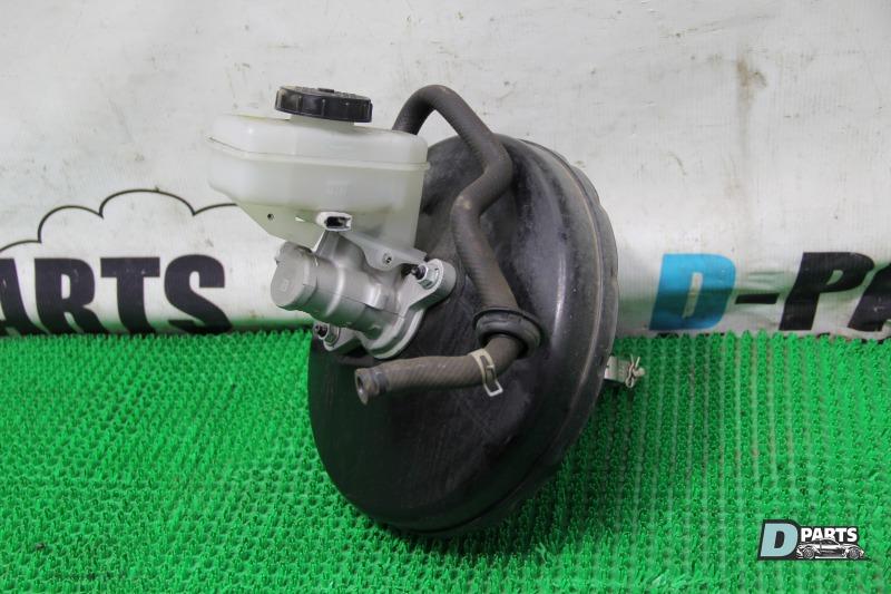 Главный тормозной цилиндр Nissan Fuga PY50-304526 VQ35HR 2008