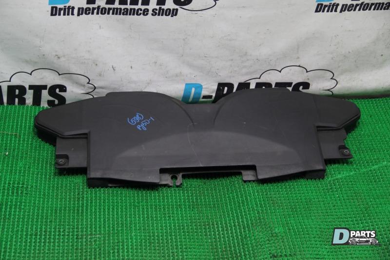 Воздухозаборник Nissan Fuga PY50-304526 VQ35HR 2008