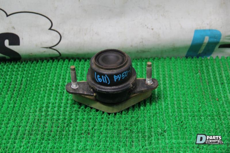 Подушка акпп Nissan Fuga PY50-304526 VQ35HR 2008