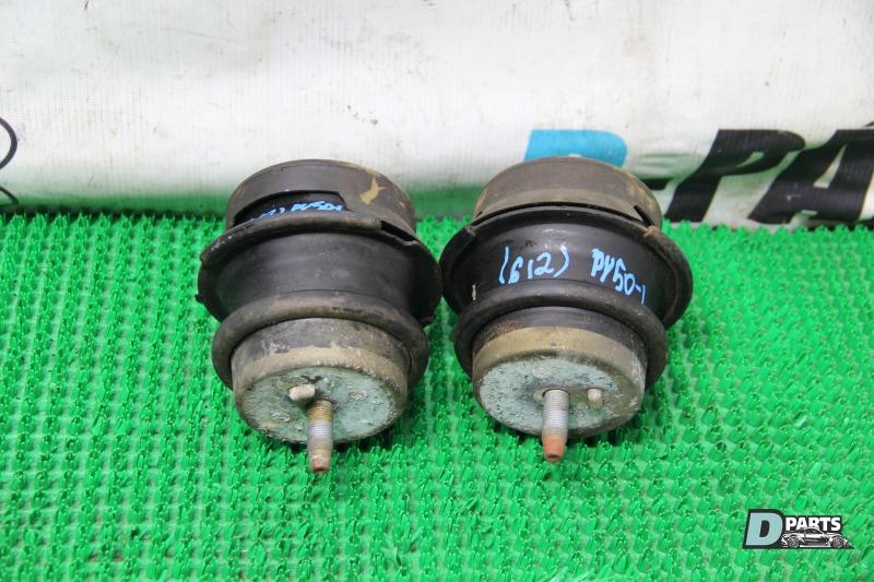 Подушка двс Nissan Fuga PY50-304526 VQ35HR 2008