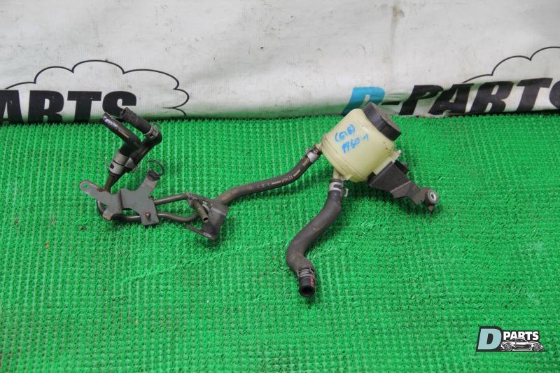 Бачок гур Nissan Fuga PY50-304526 VQ35HR 2008