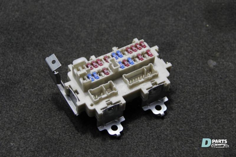 Блок предохранителей Nissan Fuga PY50-304526 VQ35HR 2008