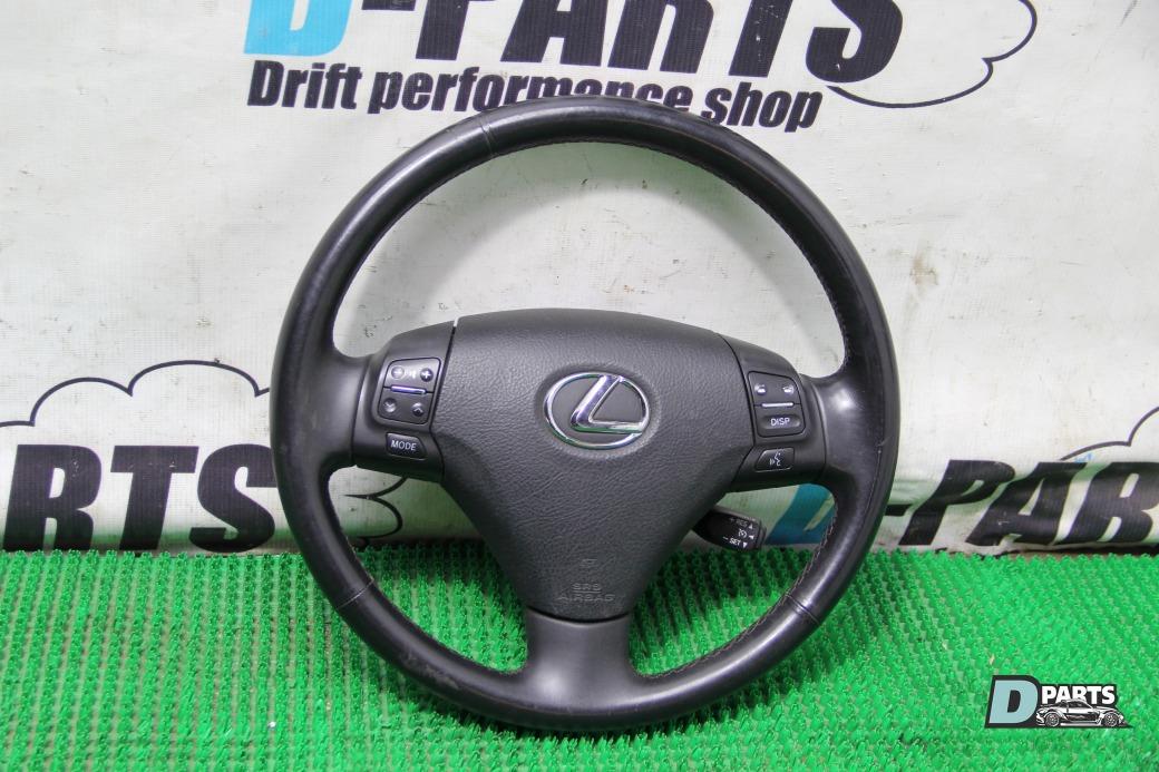 Руль с airbag Lexus Gs 430 UZS190-5011877 3UZ 2007
